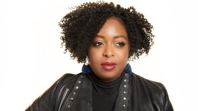 2019 SXSW Interactive Hall of Fame Inductee, Kimberly Bryant - Photo courtesy of speaker