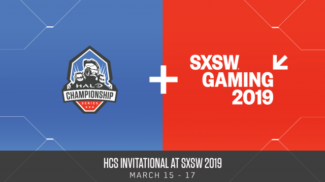 Halo Championship Invitational 2019