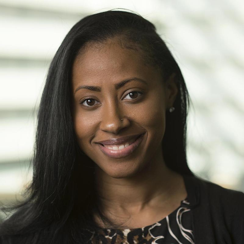 Jamira Burley - Photo Courtesy of Speaker