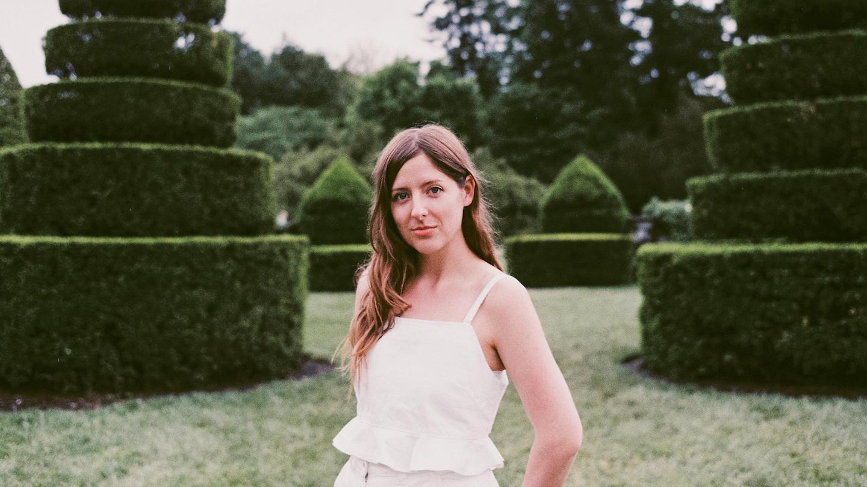 Molly Burch - Photo by Kelly Giarrocco