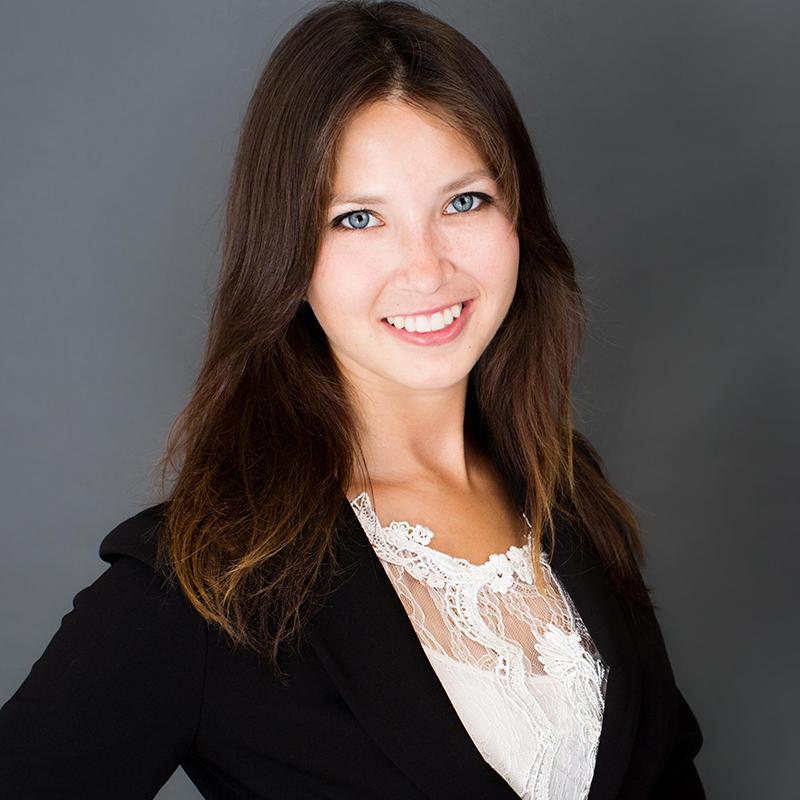 Nicole Samec - Photo Courtesy of Speaker