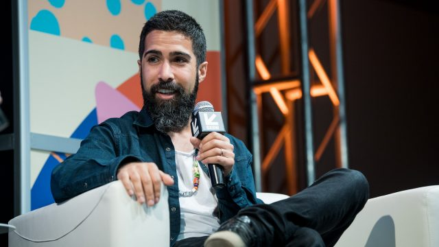 2018 SXSW Featured Speaker: Savan Kotecha - Photo by Danny Matson