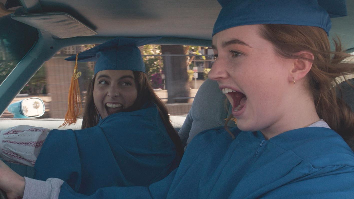 2019 SXSW Film, Booksmart – Photo Courtesy of the Film