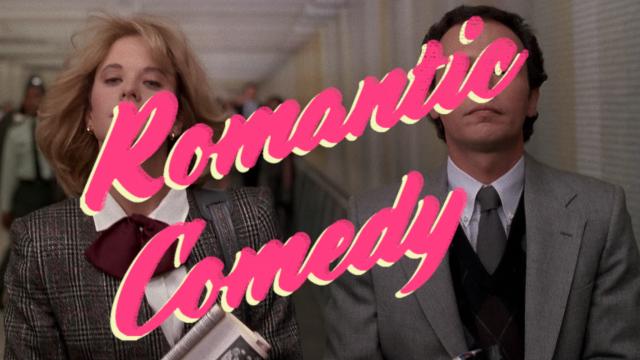 Romantic Comedy - 2019 Film