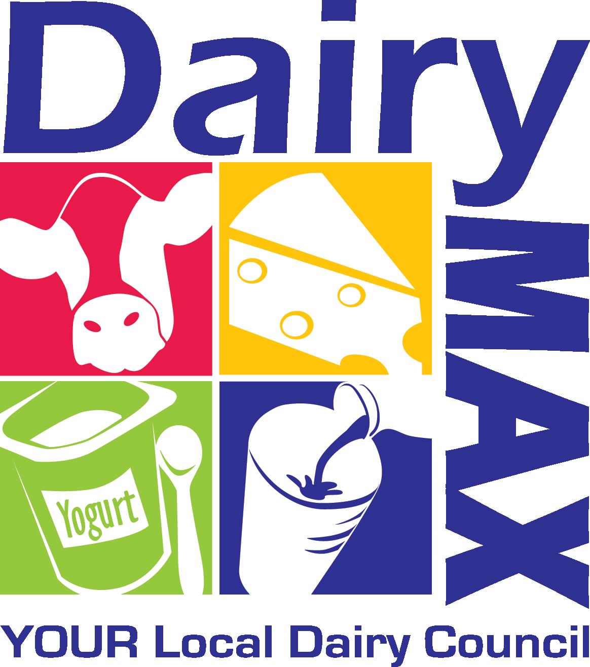 Dairy MAX logo