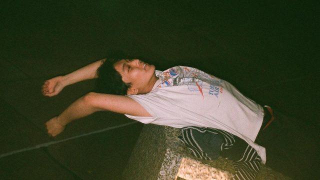 Harry Teardrop - Photo by Drake Li