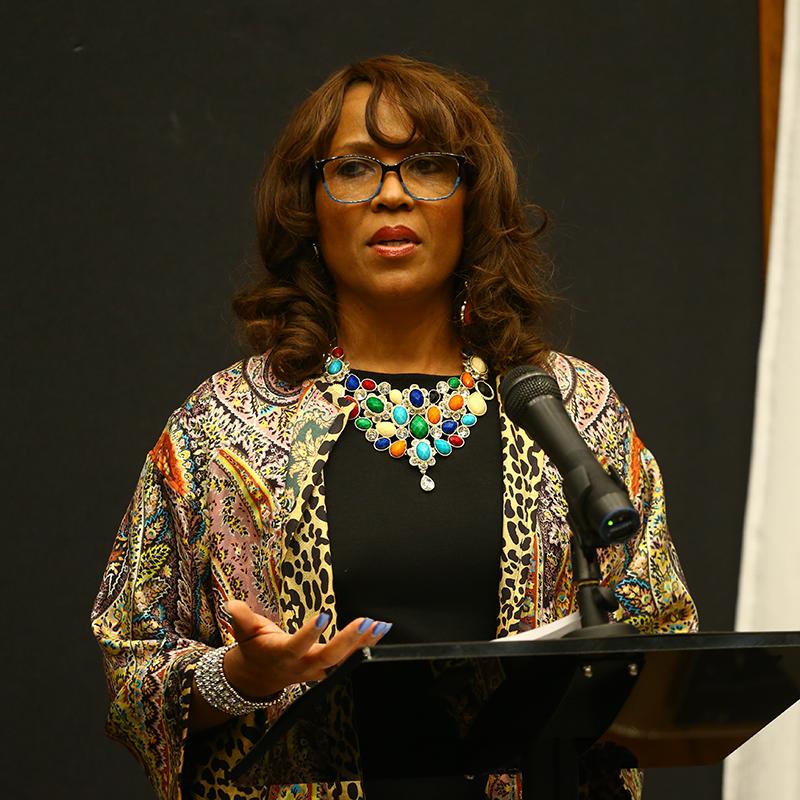 SXSW 2019 Speaker Kim Davis