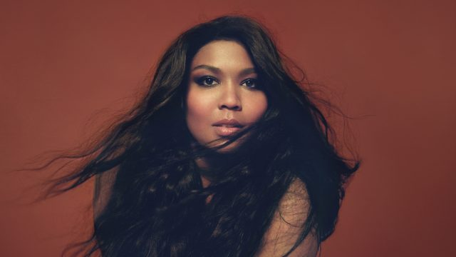 LIZZO - Photo courtesy of the artist