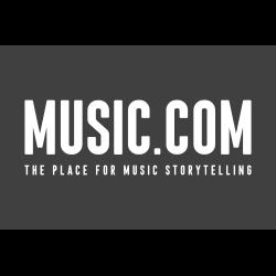 Music.com logo