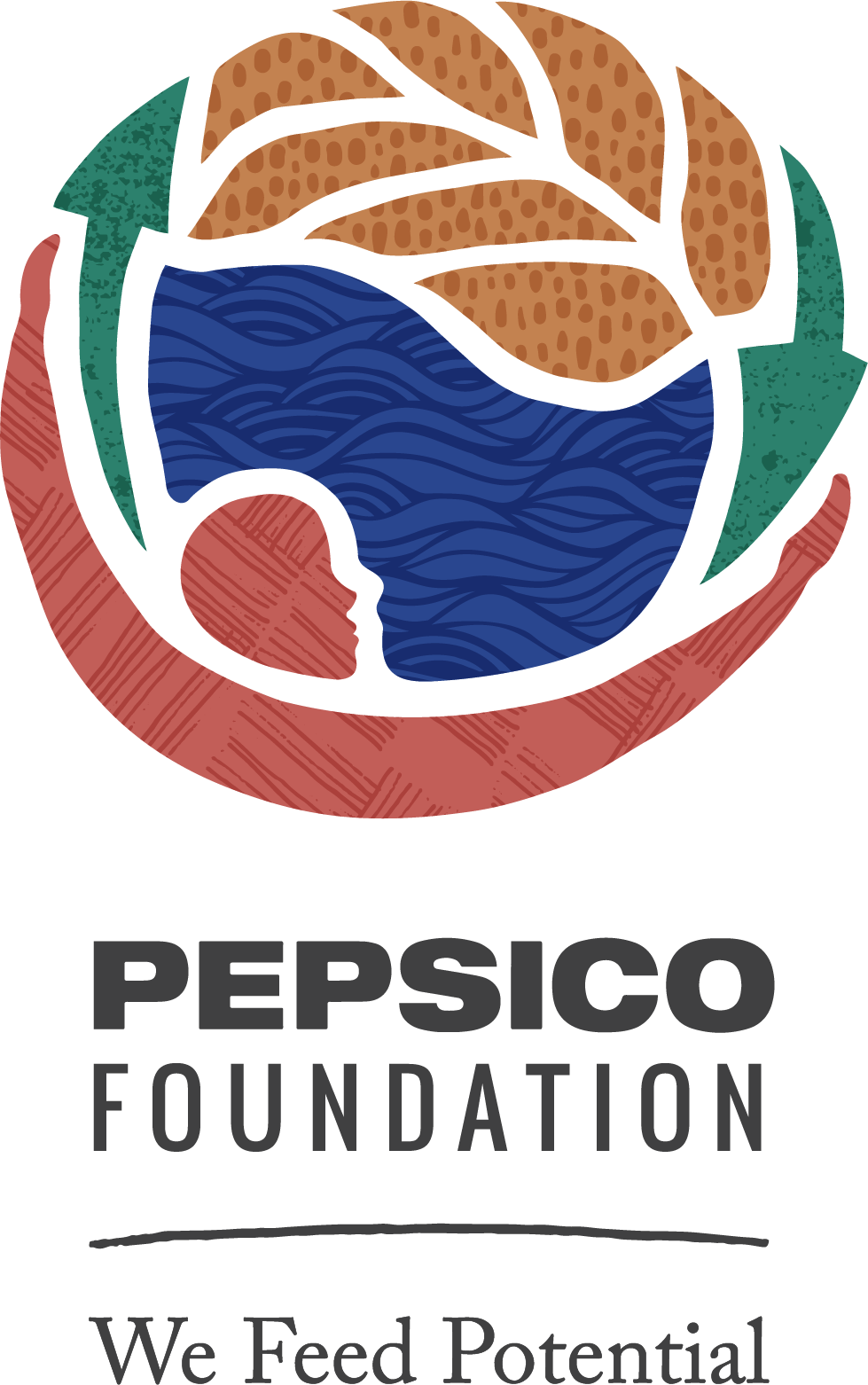 Pepsico Foundation logo