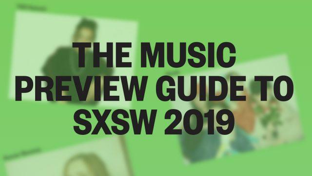SXSW Music Festival   SXSW Conference & Festivals