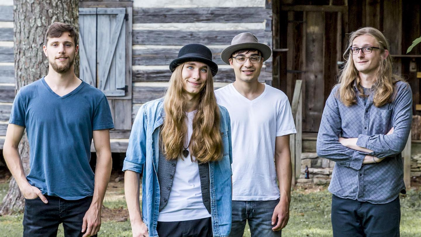 Sawyer Fredericks - Photo courtesy of the artist