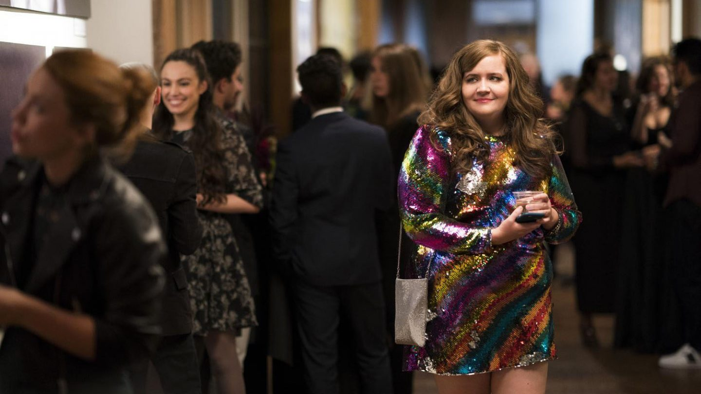 Shrill - Photo by Allyson Riggs/Hulu