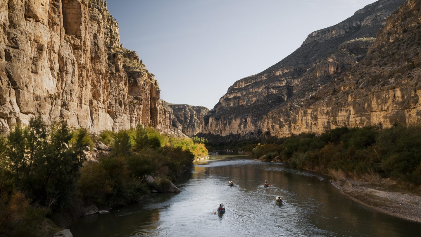 2019 SXSW Film, The River and the Wall