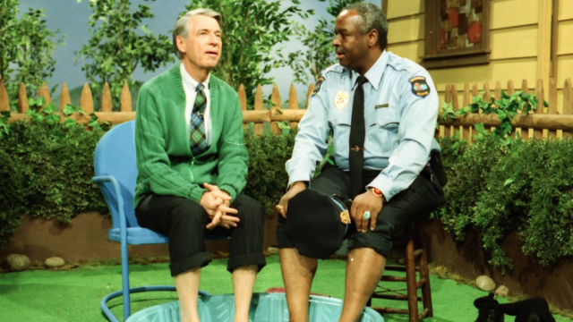 2018 SXSW Film, Won't You Be My Neighbor