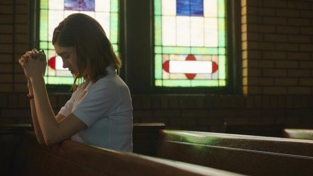 Yes God Yes - Photo courtesy of film