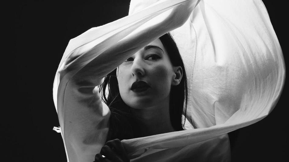 2019 Showcasing Artist, Zola Jesus – Photo by Tim Saccenti