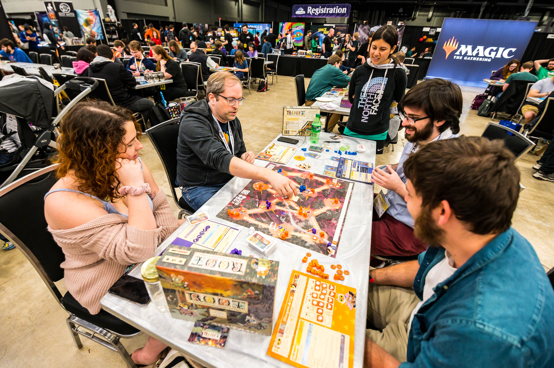 SXSW Gaming – Photo by Ann Alva Wieding