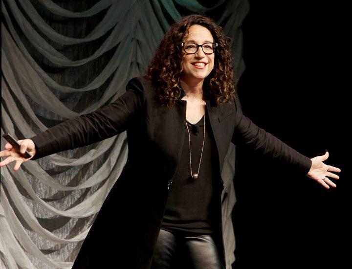 Amy Webb - SXSW 2019 Featured Speaker - Photo by Mike Jordan