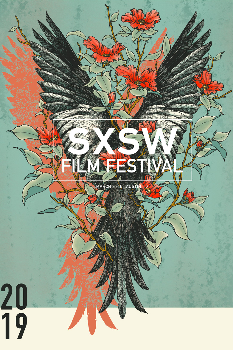 Erica Williams - SXSW Film Poster