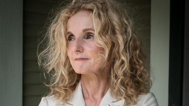 Patty Griffin - Photo by Michael Wilson