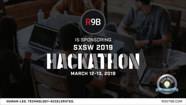 Root9B, Hackathon 2019