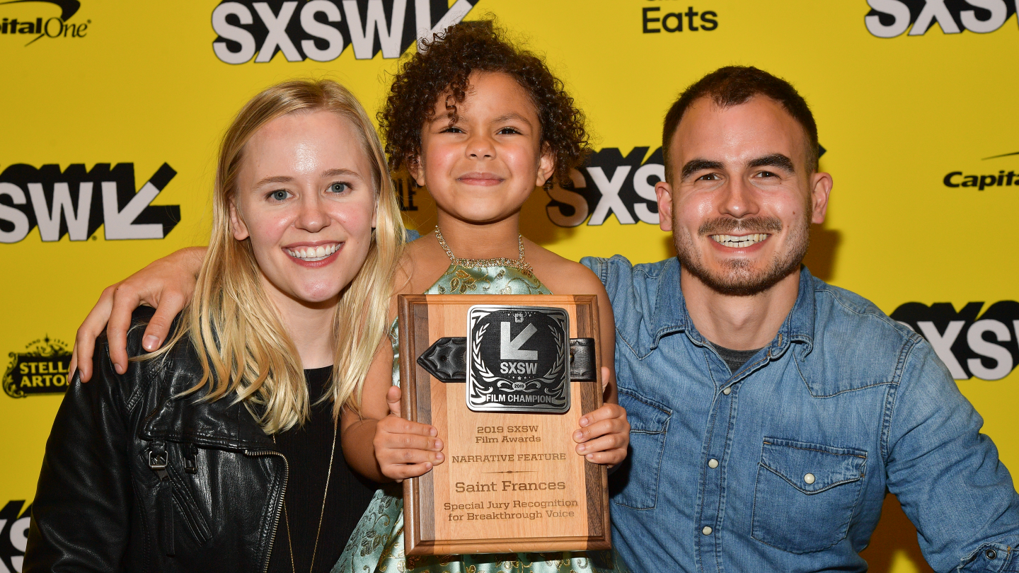 Saint Frances - Special Jury Recognition for Breakthrough Voice Award - Photo by Matt Winkelmeyer/Getty Images for SXSW