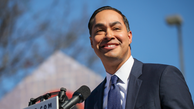 2019 SXSW Featured Speaker, Julián Castro