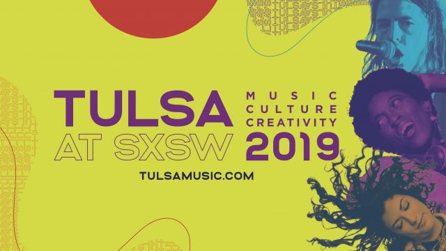 Tulsa, OK at SXSW