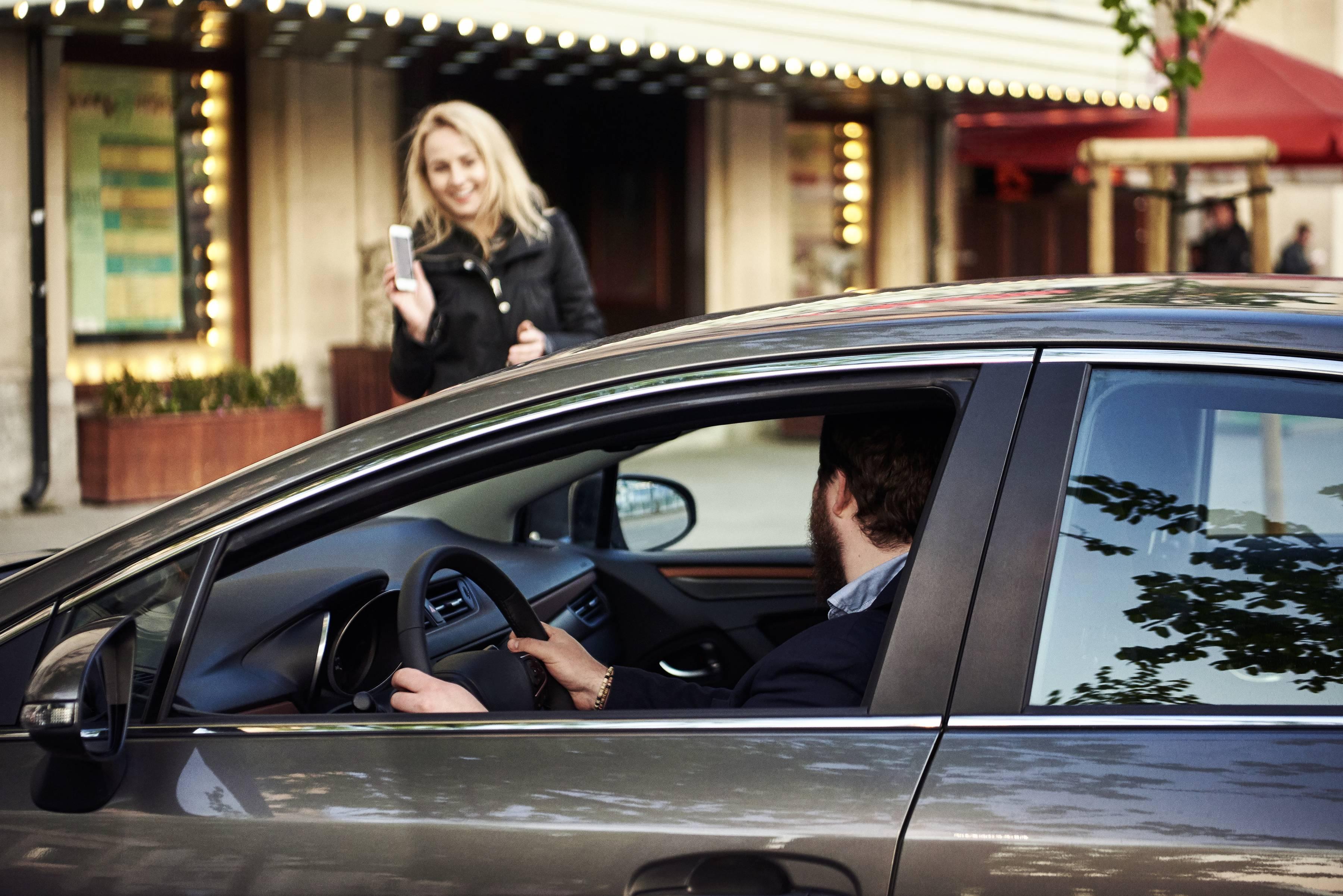 Uber Rides Blog