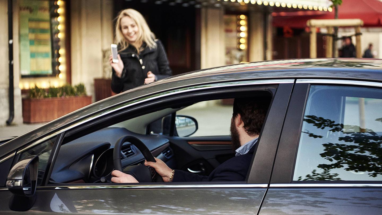 Uber at SXSW