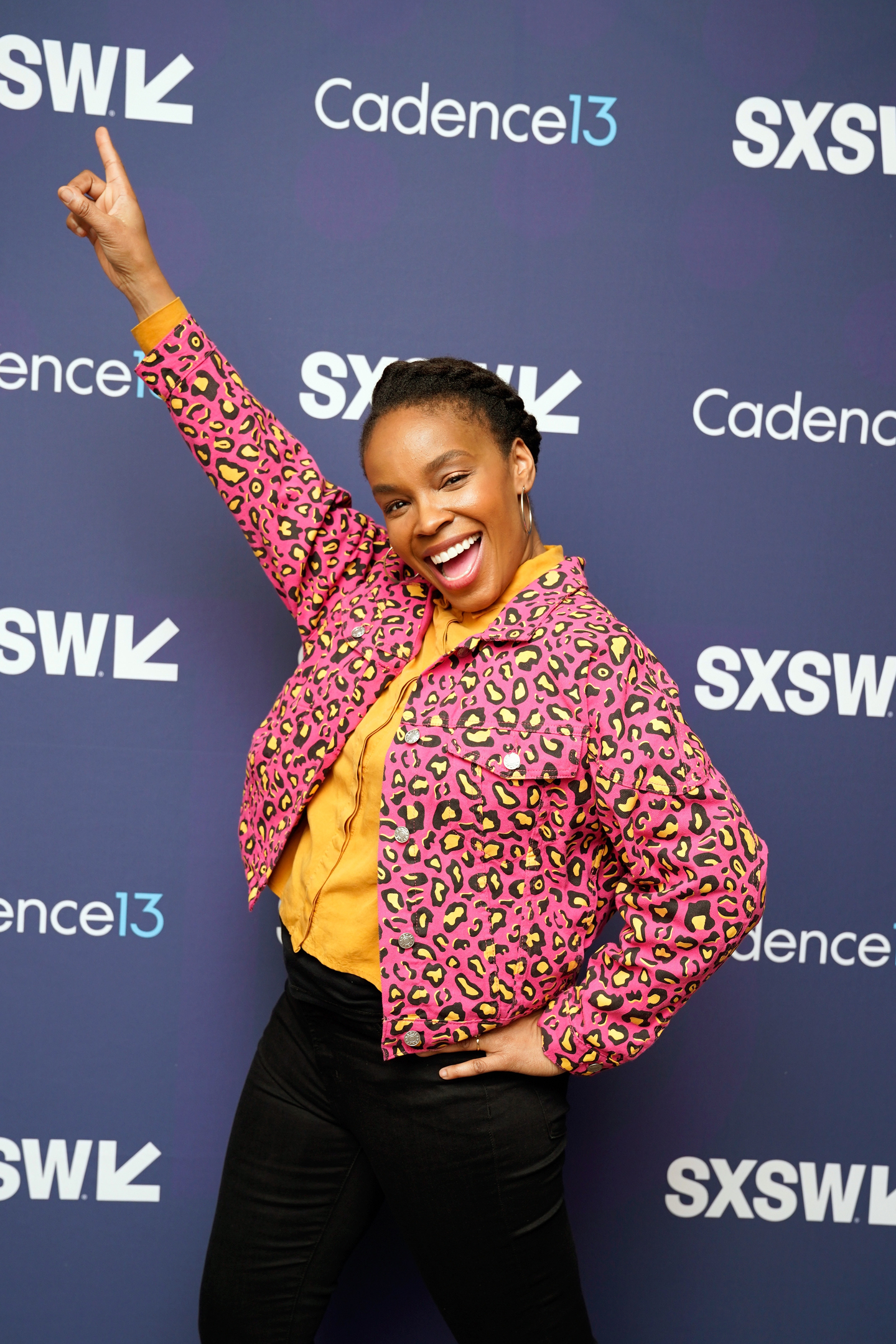 Amber Ruffin - Photo by Ismael Quintanilla/Getty Images for SXSW