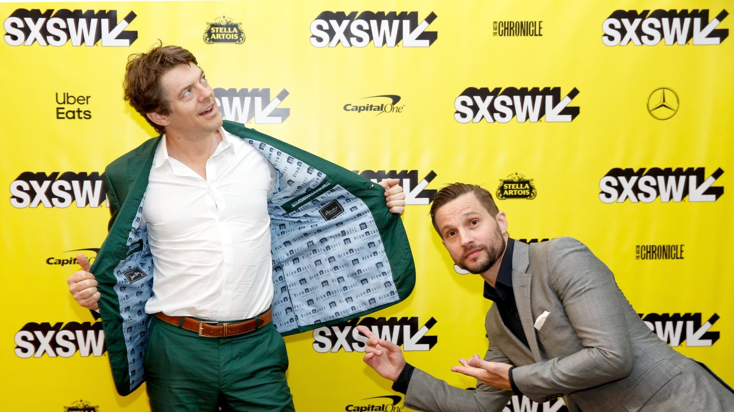 World Premiere of Adopt A Highway - Photo by Sean Mathis/Getty Images for SXSW