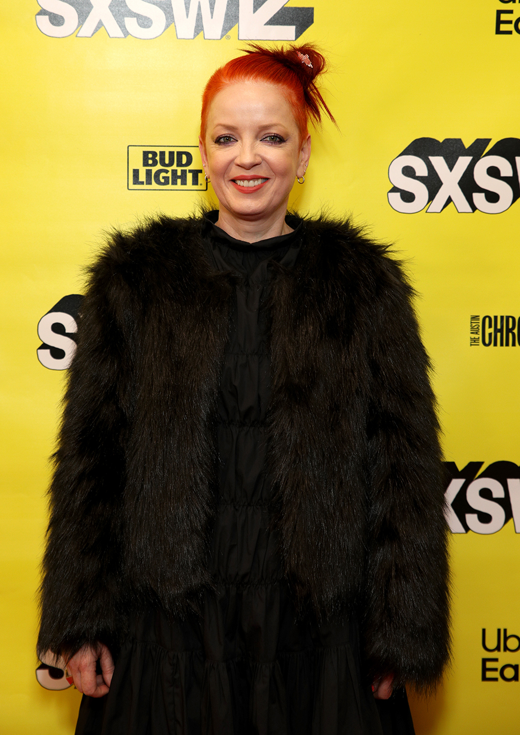 Shirley Manson attends #youtoo? Creating a More Inclusive Music Industry – Photo by Mike Jordan/Getty Images for SXSW
