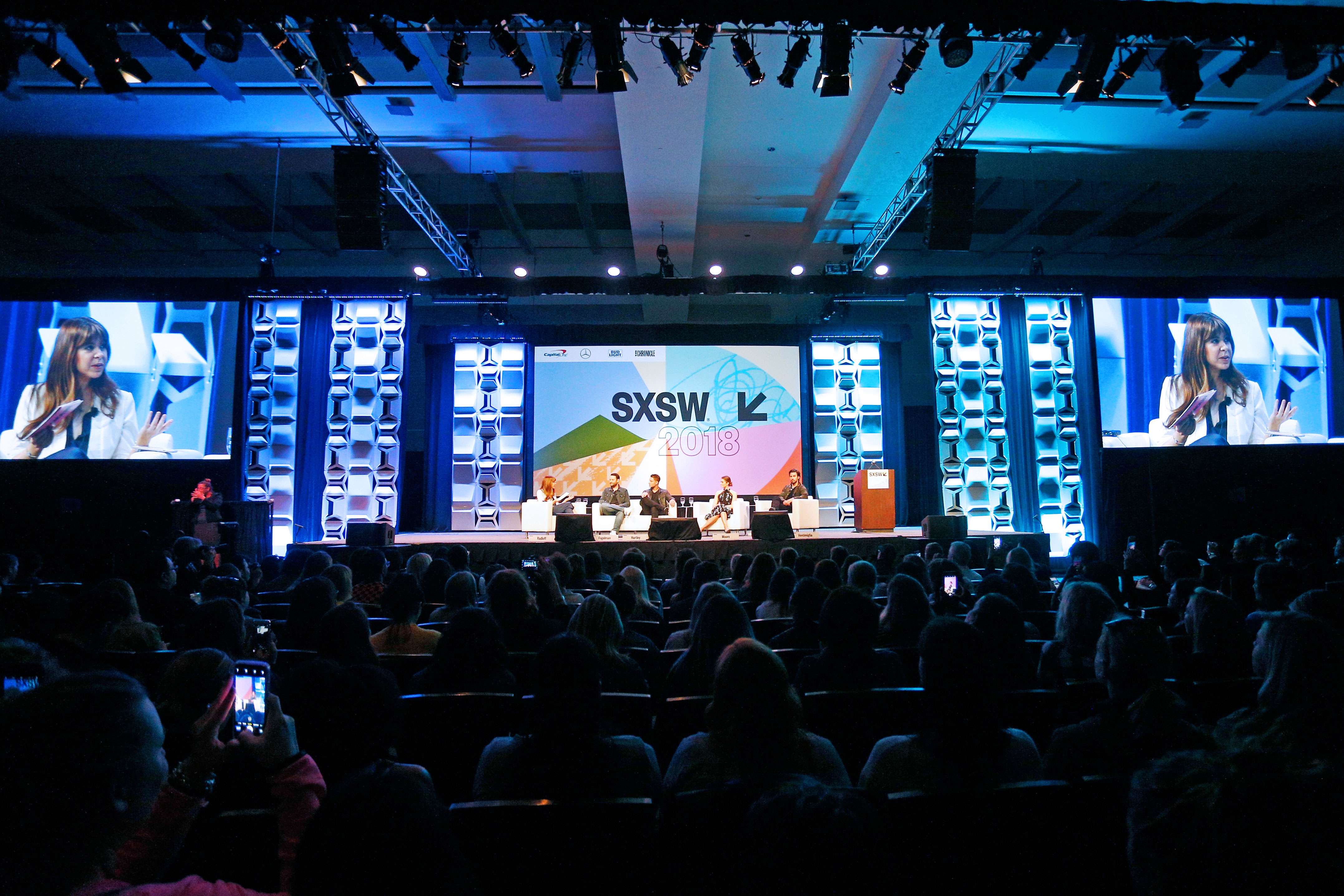 Welcome to the 2018 SXSW Conference & Festivals – Explore