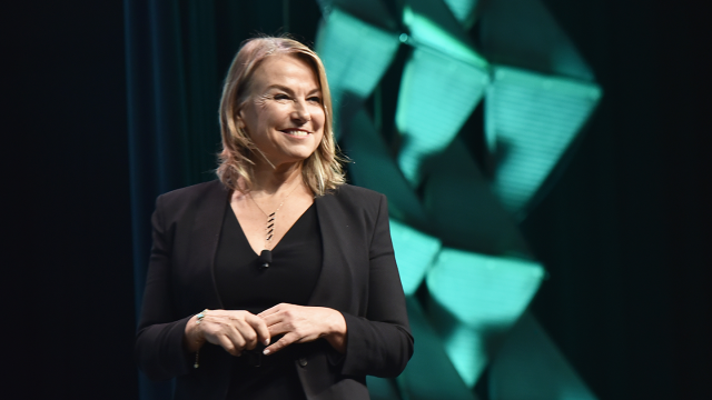 Esther Perel at SXSW 2019 – Photo by Chris Saucedo/Getty Images for SXSW