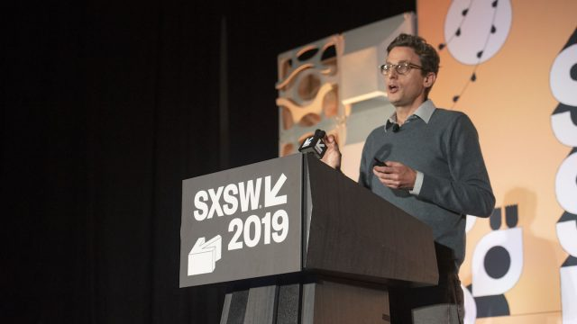 Jonah Peretti - Photo by Melodi Ramirez