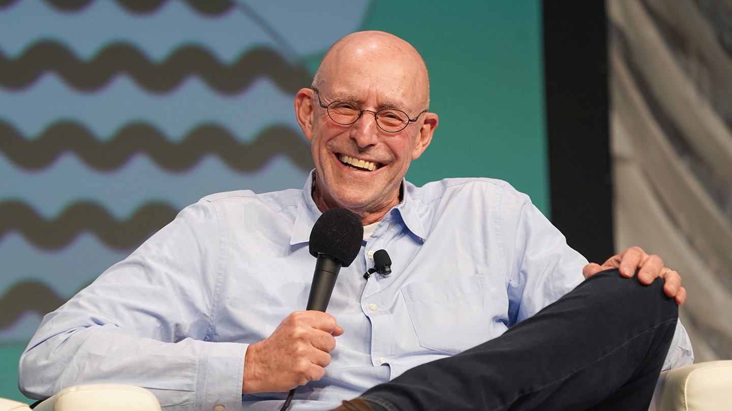 2019 Featured Speaker, Michael Pollan - Photo by Photo by Amy E. Price/Getty Images for SXSW
