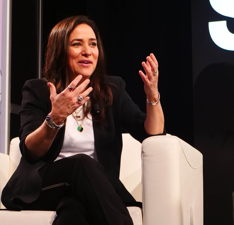 Featured Session: Unfiltered: Pamela Adlon Embraces Better Things
