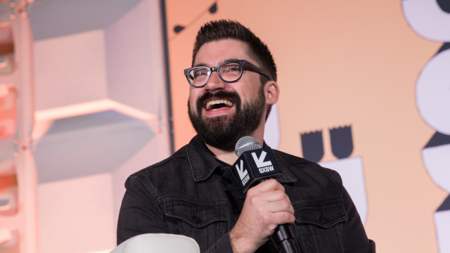 Featured Session: Keep Going with Austin Kleon and Debbie Millman
