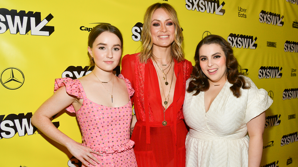 World Premiere of Booksmart - Photo by Matt Winkelmeyer/Getty Images for SXSW