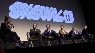 Good Omens: The Nice and Accurate SXSW Event  – Photo by Michael Loccisano / Getty Images for SXSW