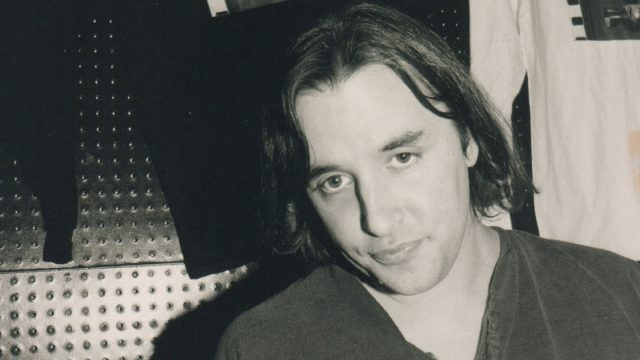 Richard Linklater at SXSW in 1994.