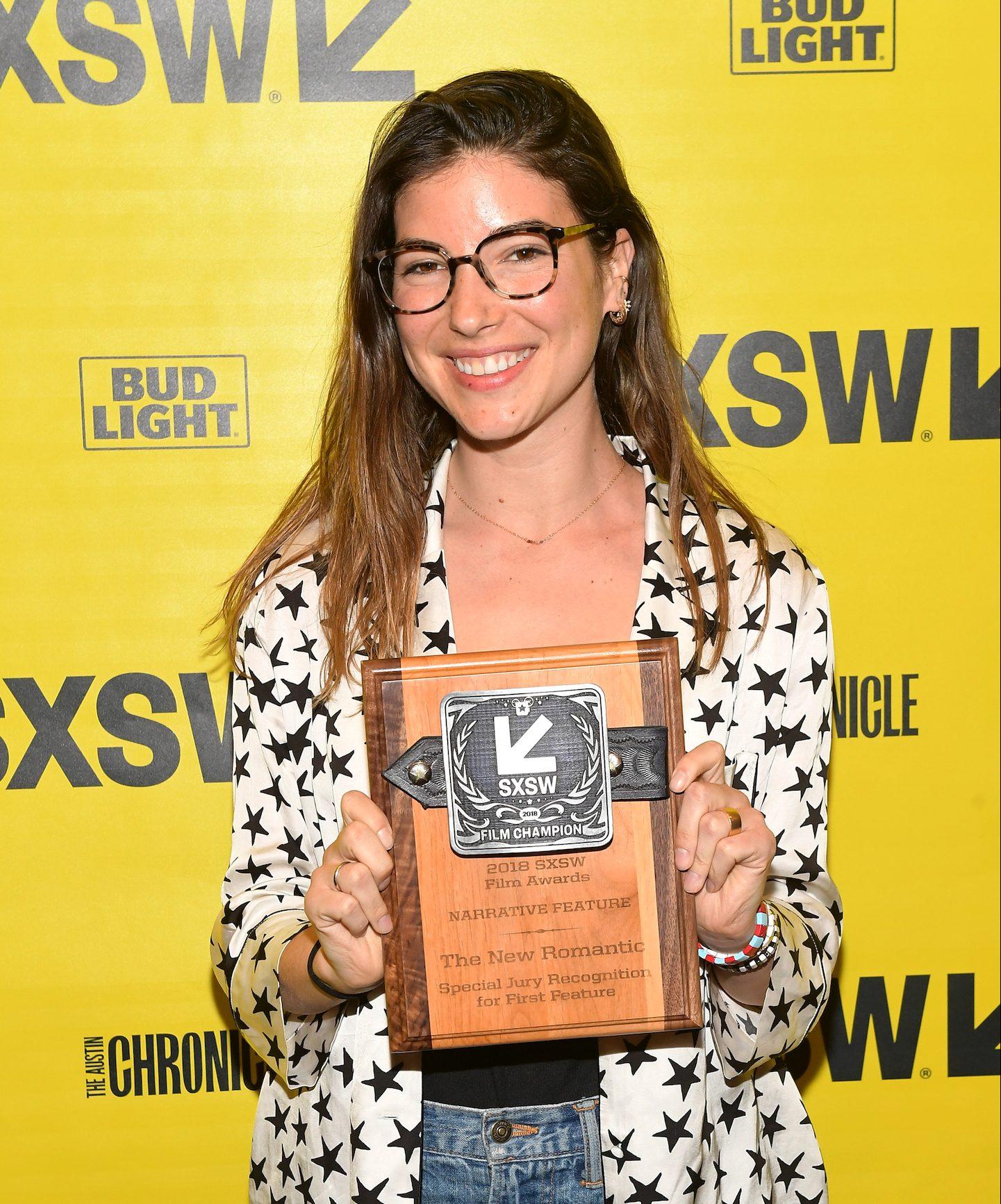 Carly Stone. Photo by Matt Winkelmeyer/Getty Images for SXSW.
