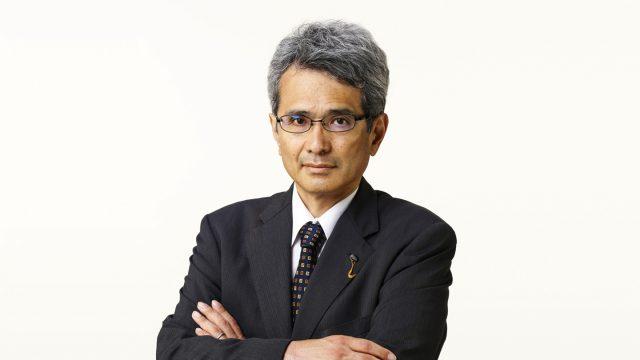 Nobuyuki Nose. Photo courtesy of AOI Pro