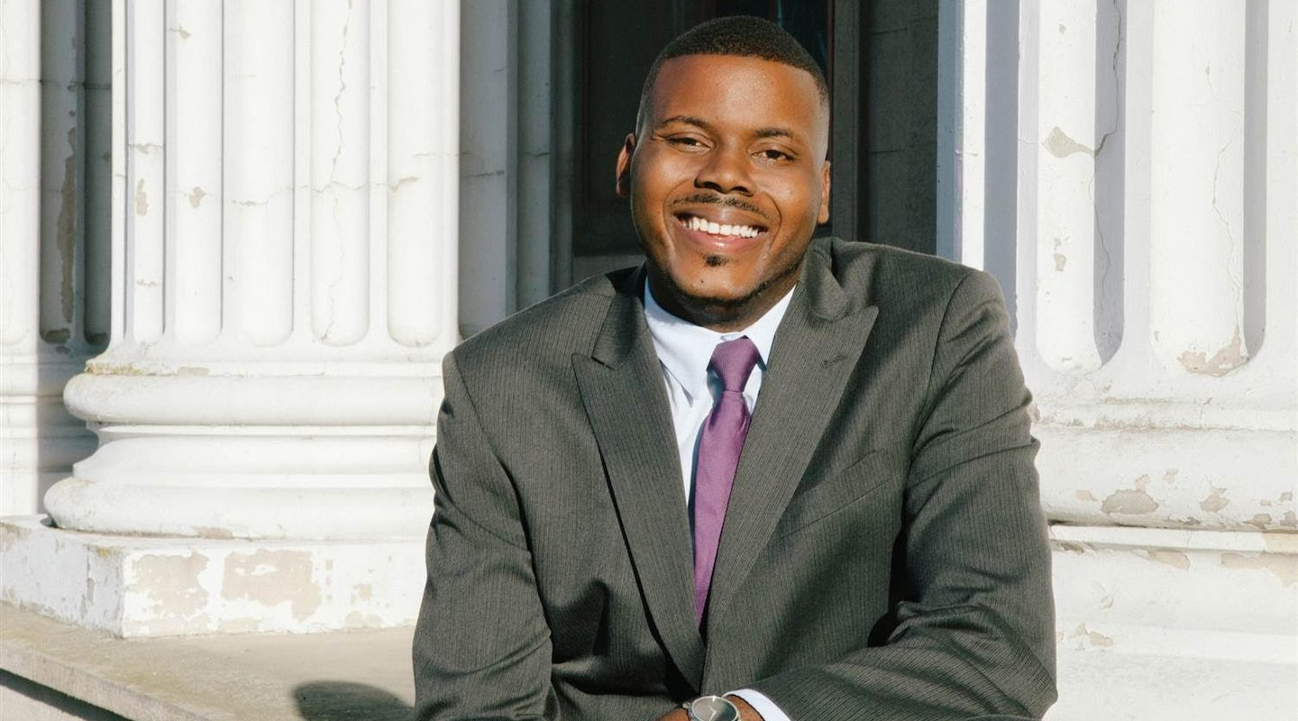 Mayor Michael Tubbs