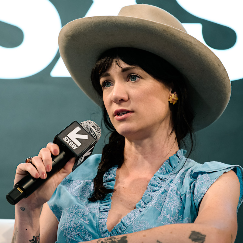 Nikki Lane - Photo by Denise Enriquez