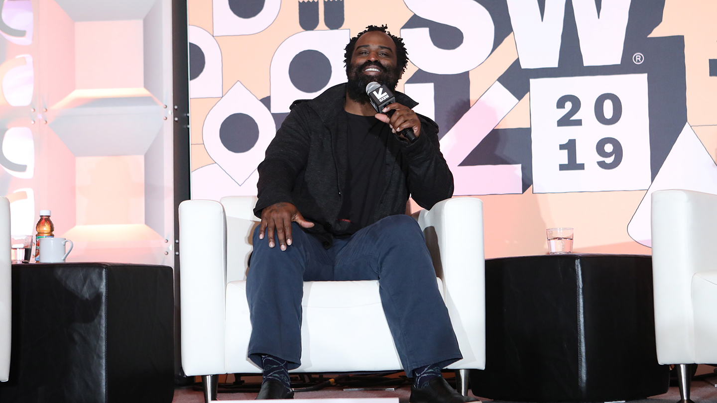 2019 Featured Session, Cannabis and Wellness: The Body and Beyond - Photo by Samantha Burkardt/Getty Images for SXSW