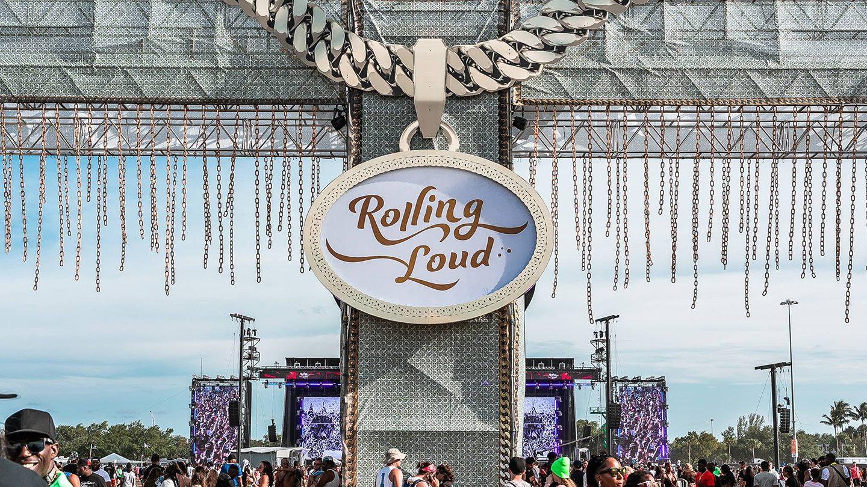 Rolling Loud in Miami. Courtesy of Rolling Loud