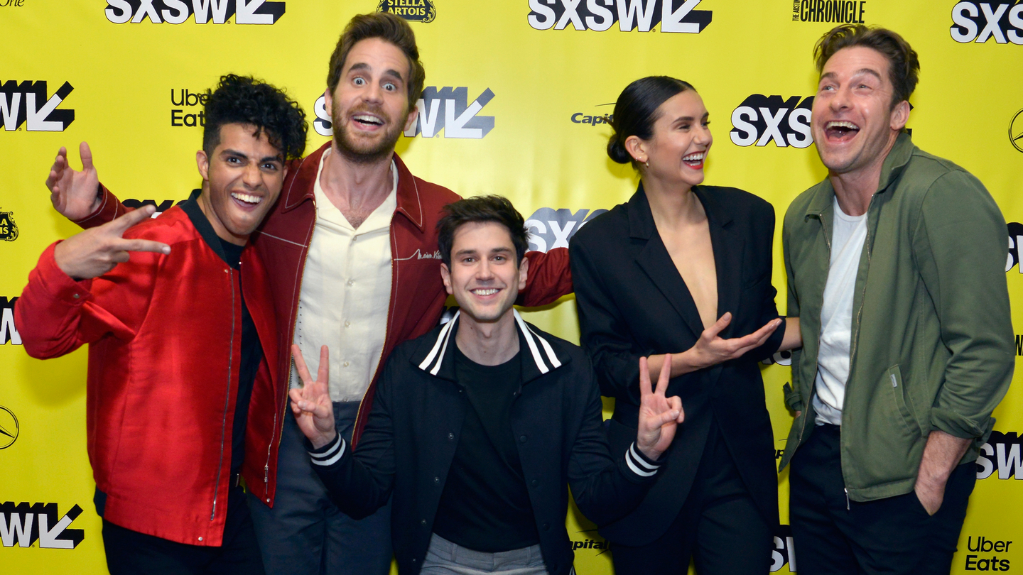 World Premiere of Run This Town - Nicola Gell/Getty Images for SXSW